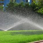 Operatore di impianti di irrigazione